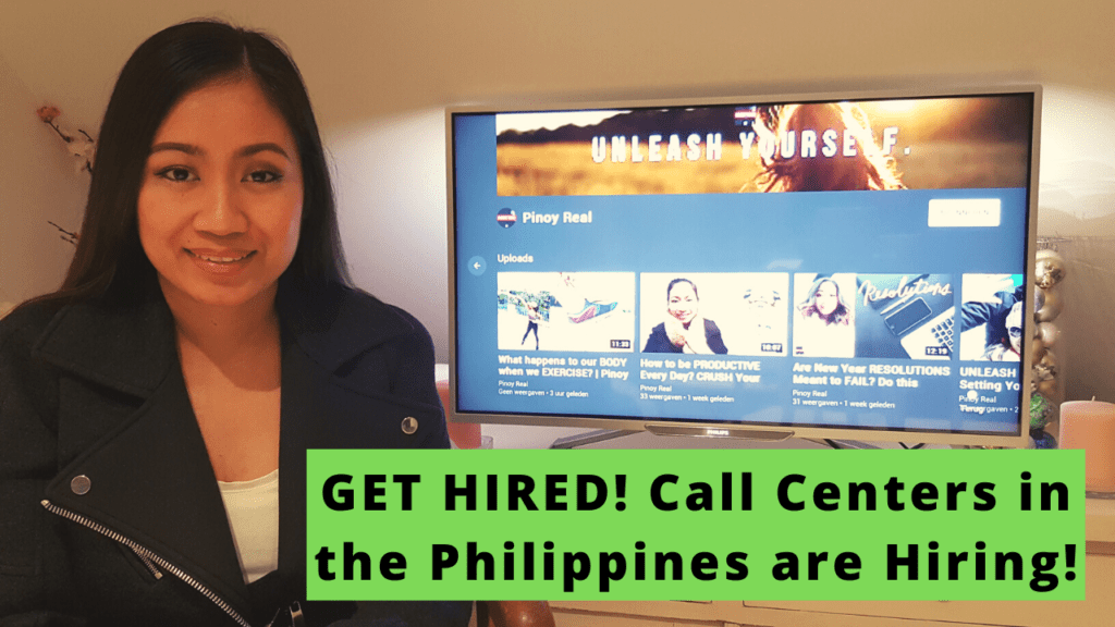 Get Hired Fast in the BPO or Call Center_Philippines_Pinoy Real