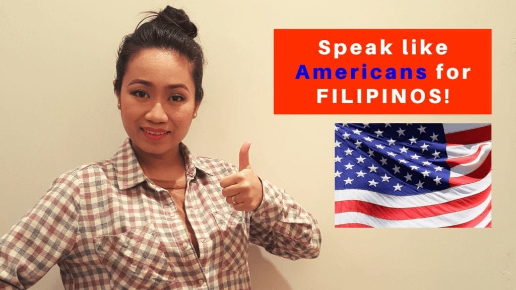 Learn American English_For Filipinos_Pinoy Real