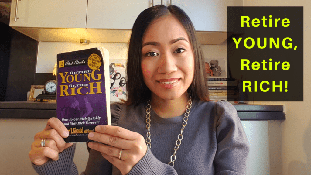 Retire Young_Retire Rich_Robert Kiyosaki_Pinoy Real