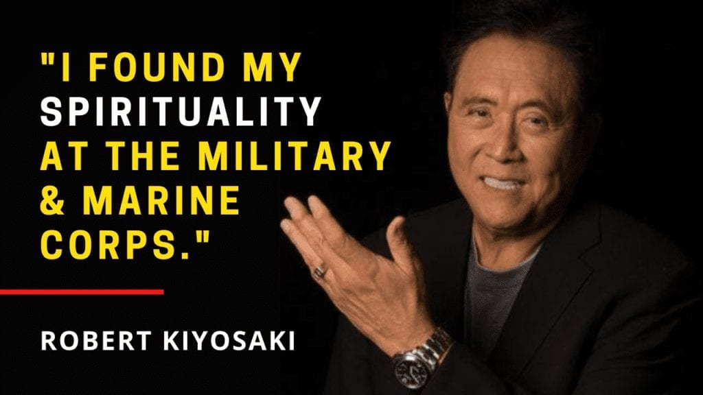 Robert Kiyosaki_Spirituality_Mission in Life_Pinoy Real