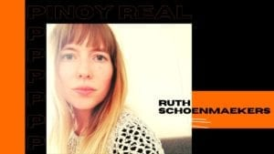 How To Start A New Career At 30_Ruth Schoenmaekers Interview_Pinoy Real