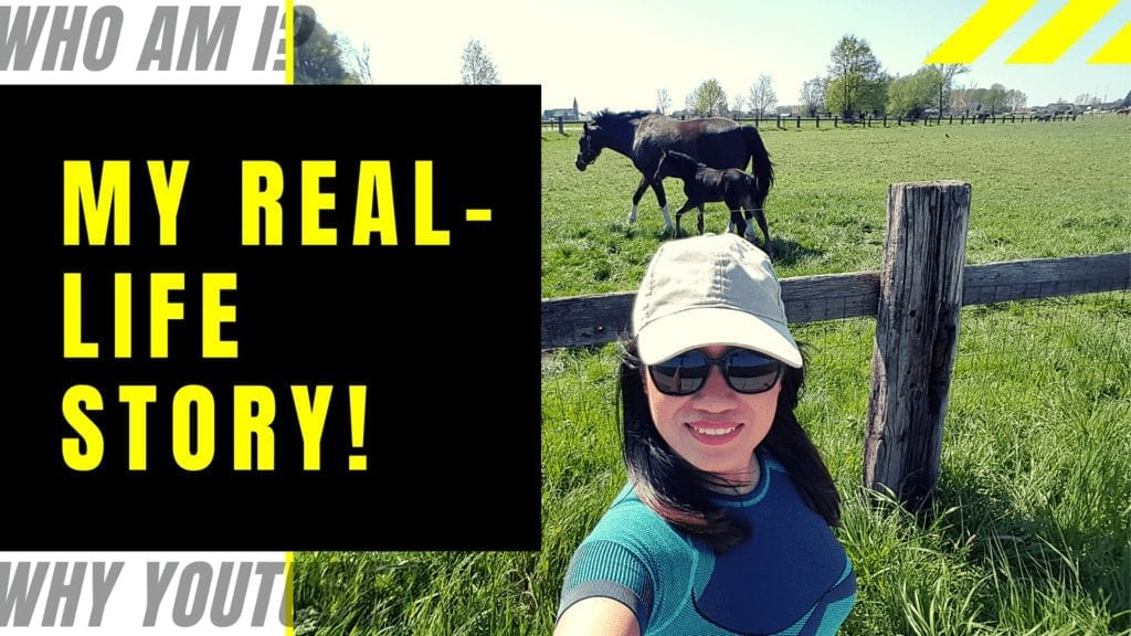 Why I started Pinoy Real_My Real-Life Story