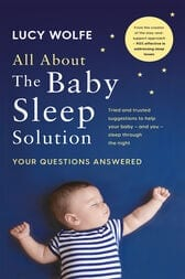 Lucy Wolfe The Baby Sleep Solution 2020