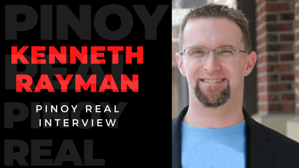Kenneth Rayman_Travel & Personal Growth_Pinoy Real Interview