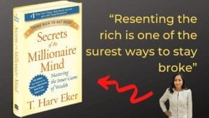 Secret of the Millionaire Mind_T. Harv Eker_Book Summary_Pinoy Real