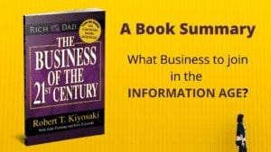The Business of the 21st Century_Robert Kiyosaki_Pinoy Real